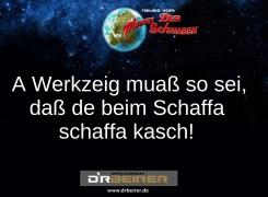 2017-9-14 Schaffa schaffa