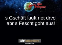 Gschäft ond Fescht 3.2019