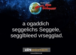 2019-01-09 Seggl